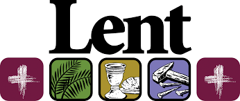 Lent starts with you and Christ